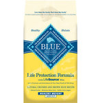 Blue Buffalo Life Protection Formula Healthy Weight Adult Chicken & Brown Rice Dry Dog Food