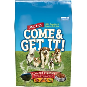 Purina Alpo Come & Get It! Dry Dog Food
