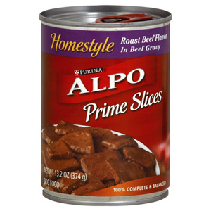 Alpo Canned Dog Food Reviews