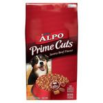 Purina Alpo Prime Cuts Savory Beef Flavor Dry Dog Food