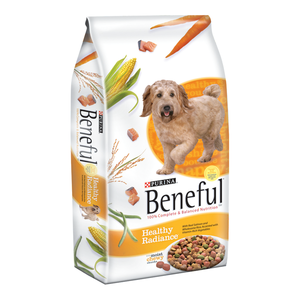 Purina Beneful Healthy Radiance Dry Dog Food