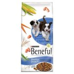 Purina Beneful Healthy Growth For Puppies Dry Dog Food