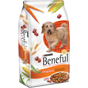 Purina Beneful Original Dry Dog Food