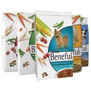 Purina Beneful Dry Dog Food (All Varieties)