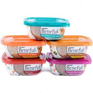 Purina Beneful Prepared Meals