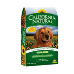 California Natural Lamb Meal & Rice Formula Adult Large Bites Dry Dog Food