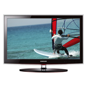 Samsung 26 in. LED TV UN26C4000