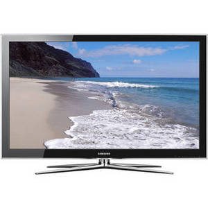 Samsung 46 in. 3D LCD TV