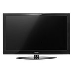 Samsung 46 in. LCD TV LN