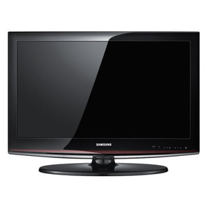 Samsung 22 in. LCD TV
