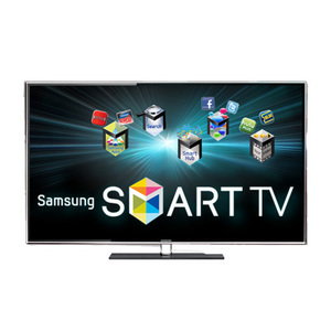 Samsung 46 in. LED TV UN46D6300SF