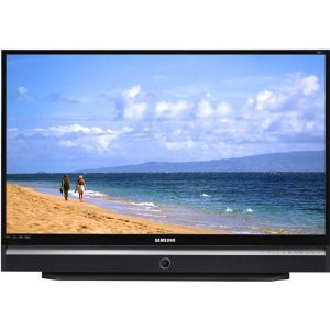 Samsung 50 in. DLP TV