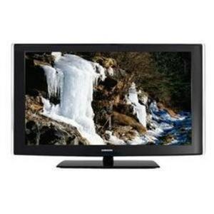 Samsung 40 in. LCD TV