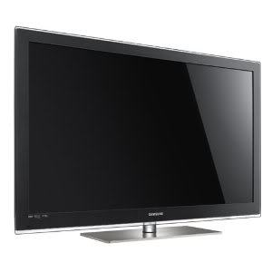 Samsung 58 in. 3D Plasma TV