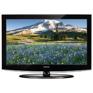 Samsung 40 in. LCD TV