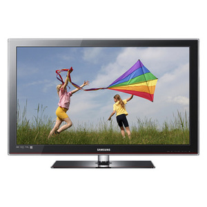 Samsung 37 in. LCD TV
