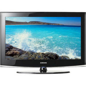 Samsung 37 in. LCD TV LN