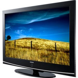 Samsung 50 in. Plasma TV