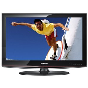 Samsung 26 in. LCD TV