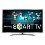 Samsung 55 in. 3D LED TV
