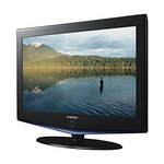 Samsung  40in. LCD TV