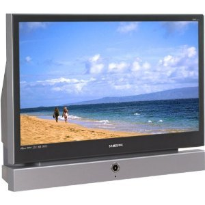 Samsung 42 in. DLP TV HLR4266W