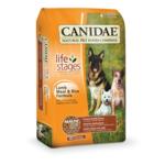 CANIDAE Lamb Meal & Rice Formula Dry Dog Food