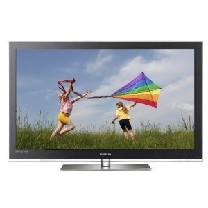 Samsung 63 in. 3D Plasma TV