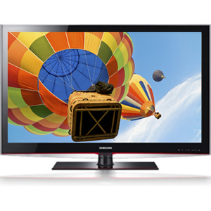 Samsun 46 in. LCD TV