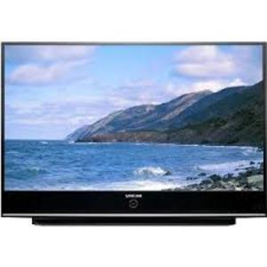 Samsung 72 in. DLP TV