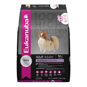 Eukanuba Small Breed Adult Dry Dog Food
