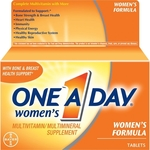 One A Day Women's Formula Multivitamin