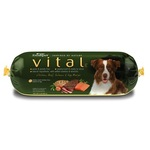 Freshpet Vital Slice & Serve Rolls