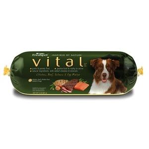 Freshpet Vital Slice & Serve Rolls