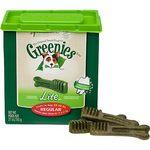 Greenies Lite Canine Dental Chews