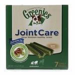 Greenies Jointcare Canine Treats