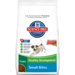 Hill's Science Diet Puppy Healthy Development Small Bites Dry Dog Food
