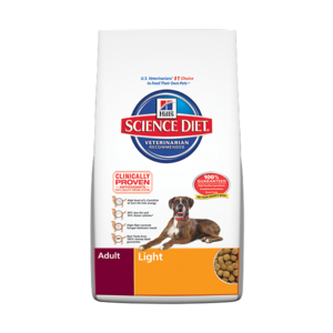 Hills Science Diet Adult Light Dry Dog Food Reviews Viewpointscom