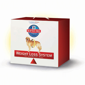 Hill's Science Diet Weight Loss System
