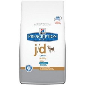 Hill's Prescription Diet j/d Canine Mobility Dry Dog Food