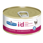 Hill's Prescription Diet i/d Feline Gastrointestinal Health Canned Cat Food