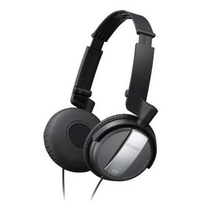 Sony MDR-NC7 Noise Canceling Headphones