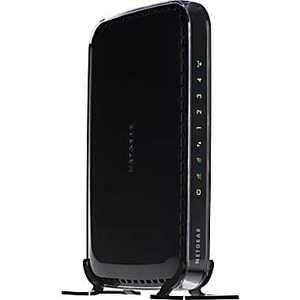 Universal Dual Band WiFi Range Extender with 4-port WiFi Adapter