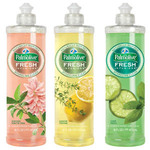 Palmolive Fresh Infusions Dishwashing Liquid