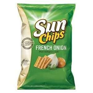 Sun Chips French Onion Flavor Multigrain Snacks