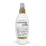 Organix Coconut Milk Split Ends Mender
