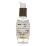 Organix Coconut Milk Anti Breakage Serum