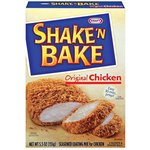 Kraft Shake'N Bake