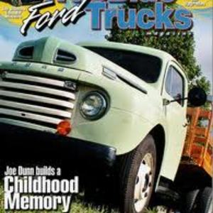 True Blue Trucks Magazine