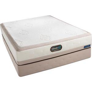 Simmons Beautyrest TruEnergy Memory Foam Mattress
